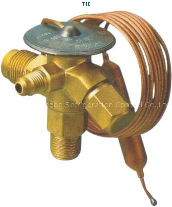 Alco Type Thermostatic Expansion Valve