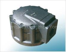 Bitzer Screw Compressor Oil Separator