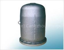 Ductile Iron Parts
