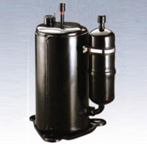 Matsushita Compressor